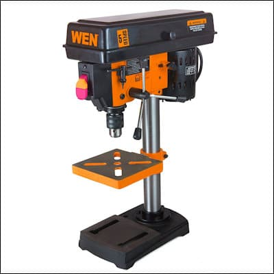 WEN 4208 drill press review