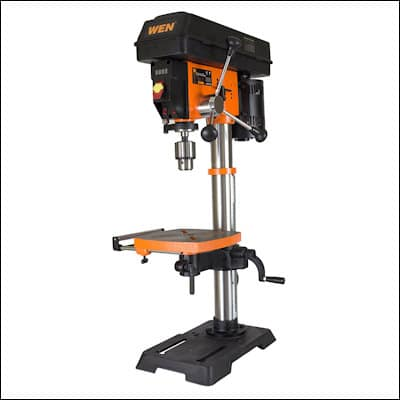 WEN 4214 Drill Press review