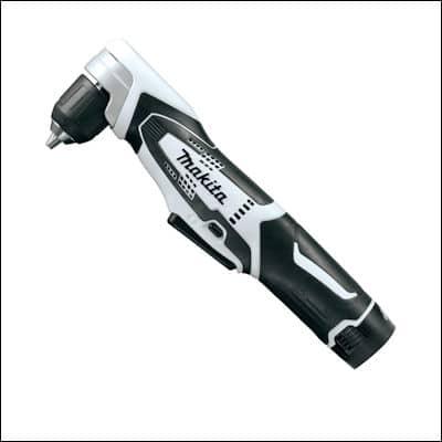 Makita AD02W cordless right angle drill review