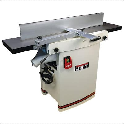 JET JJP-12 Jointer Planer review
