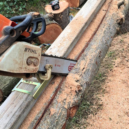 chainsaw mill reviews